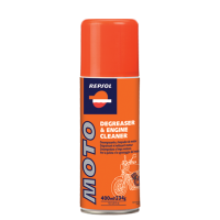 Repsol Moto Engine Cleaner (400 мл.), (1/12)